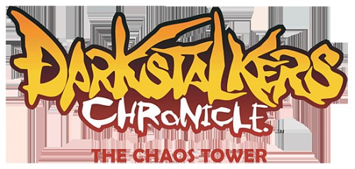 Darkstalkers Chronicle The Chaos Tower PSP PPSSPP